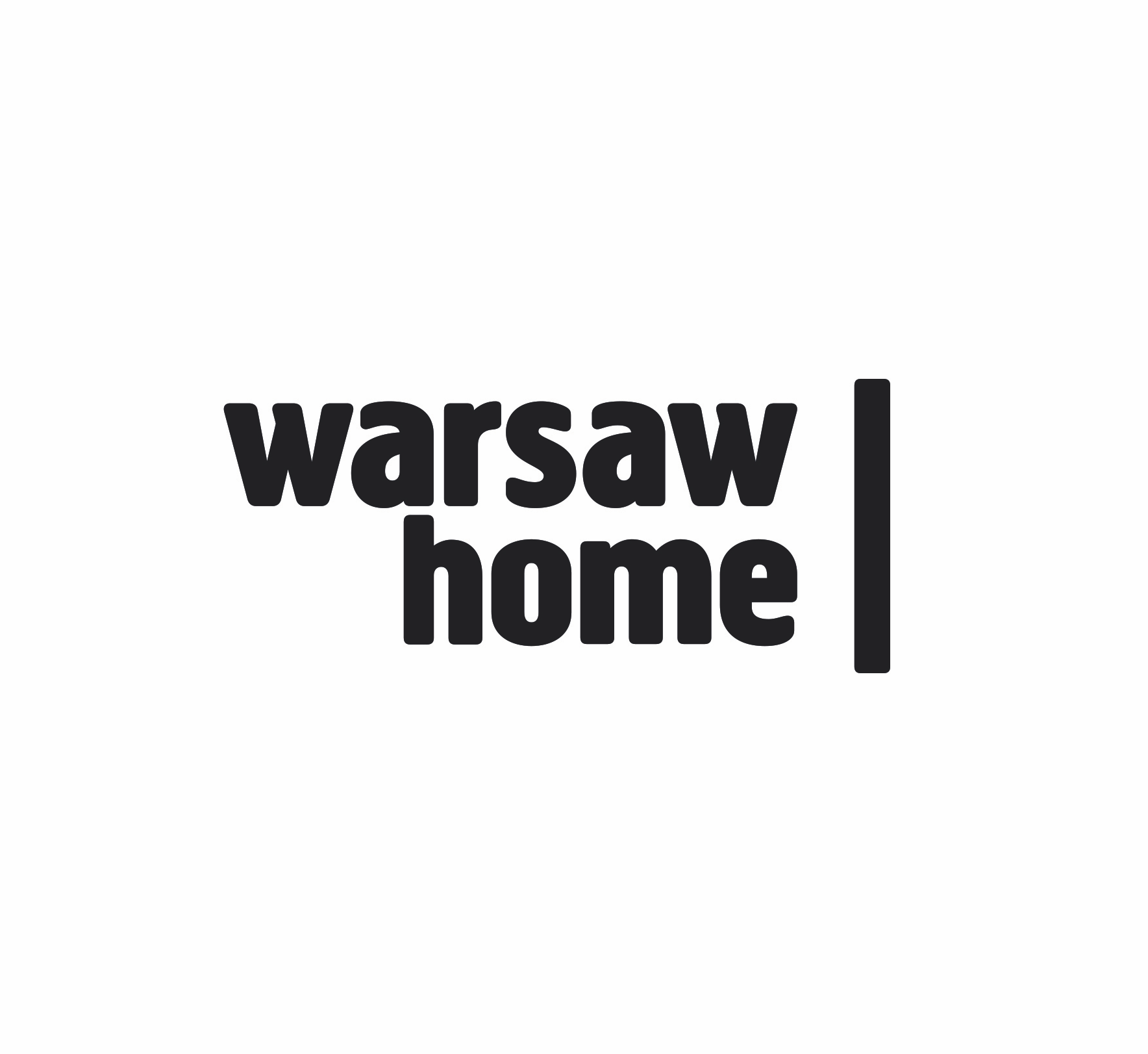 Logo of Warsaw Home 2018