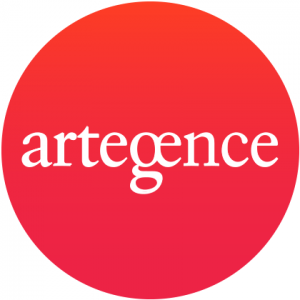 Artegence logo