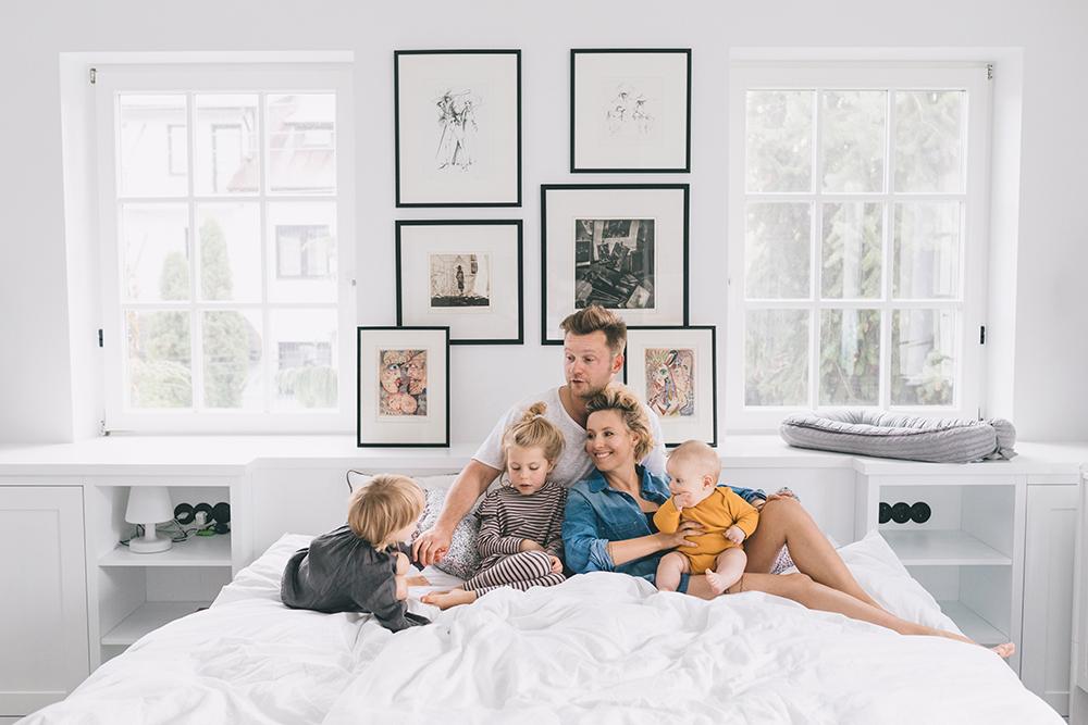 stylewatch la familia
