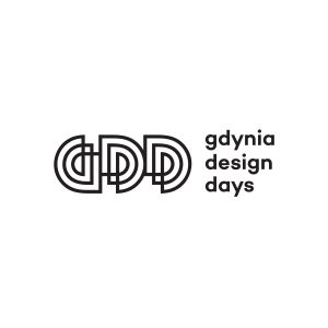 Gdynia Design Days logo