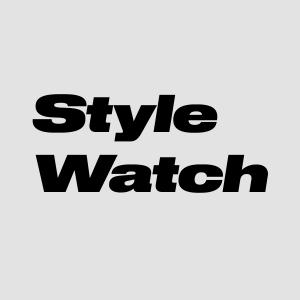 STYLEWATCH logo