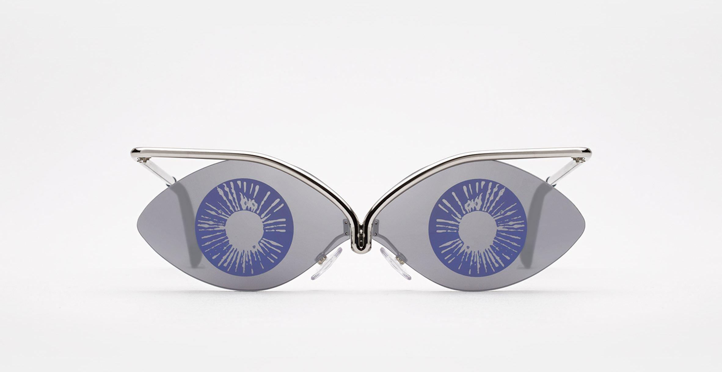 futurystyczne okulary