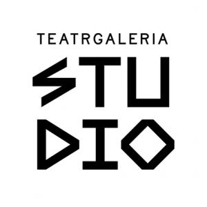 Odkryj teatr z Teatrem Studio logo