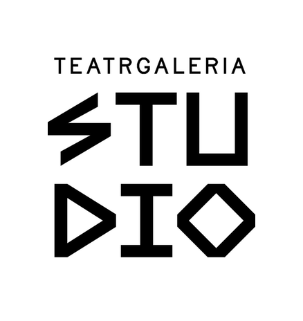 Logo of Odkryj teatr z Teatrem Studio