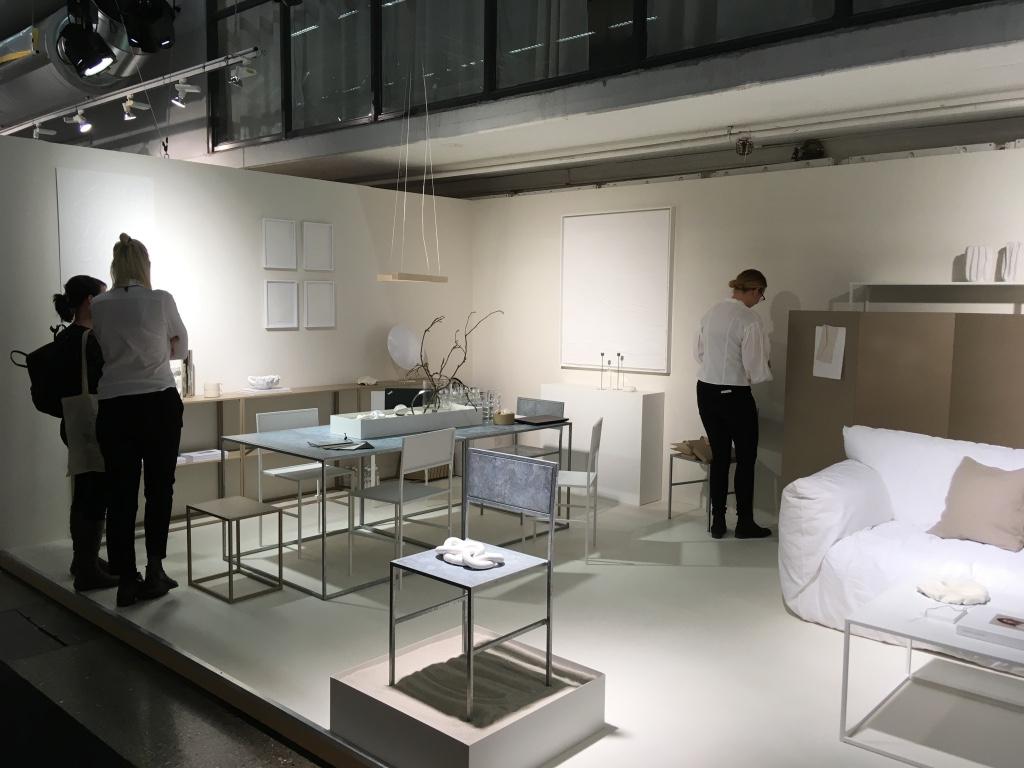 Stockholm Design Week 2018