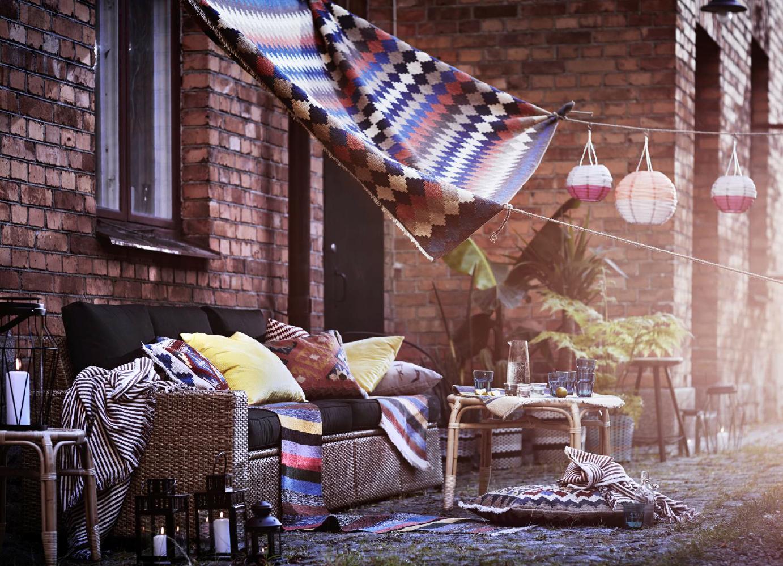 F5 Masz Dość Zimy Spokojnie Letnia Kolekcja Ikea Jest Już Dostępna