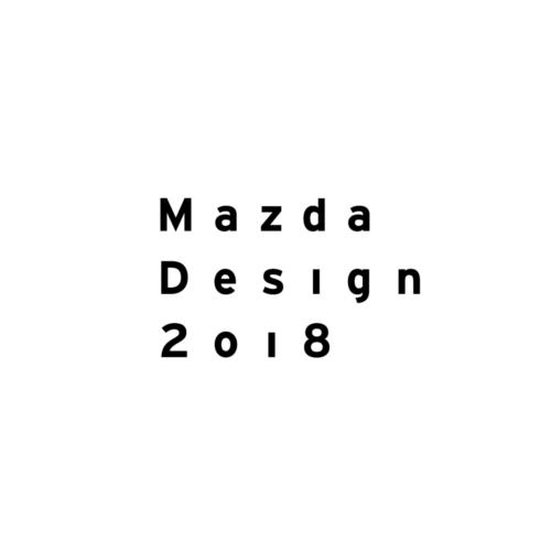 Logo of MAZDA DESIGN