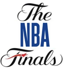 Logo of Finały NBA 2018