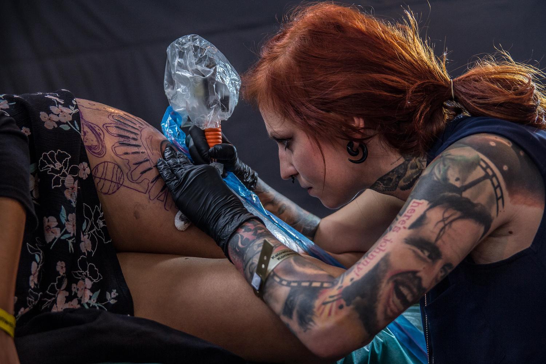 F5 Jesteś Fanem Sztuki Tatuażu Ten Słownik Jest Dla Ciebie