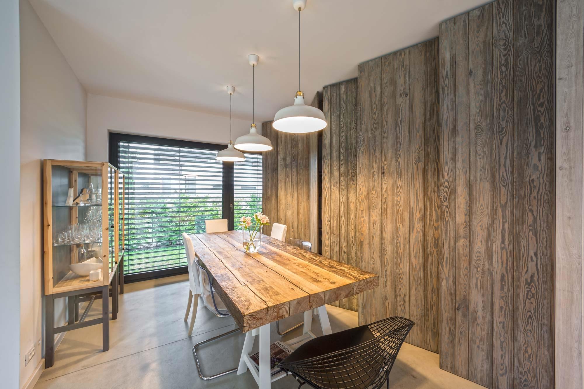 Najlepsze domy w Polsce Fence House