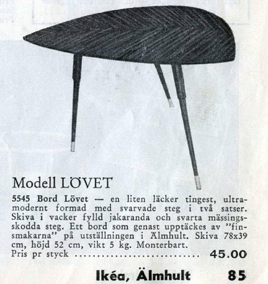 F5 Masz Ten Stolik Z Ikea Za 20 Lat Może Być Warty Aż 24