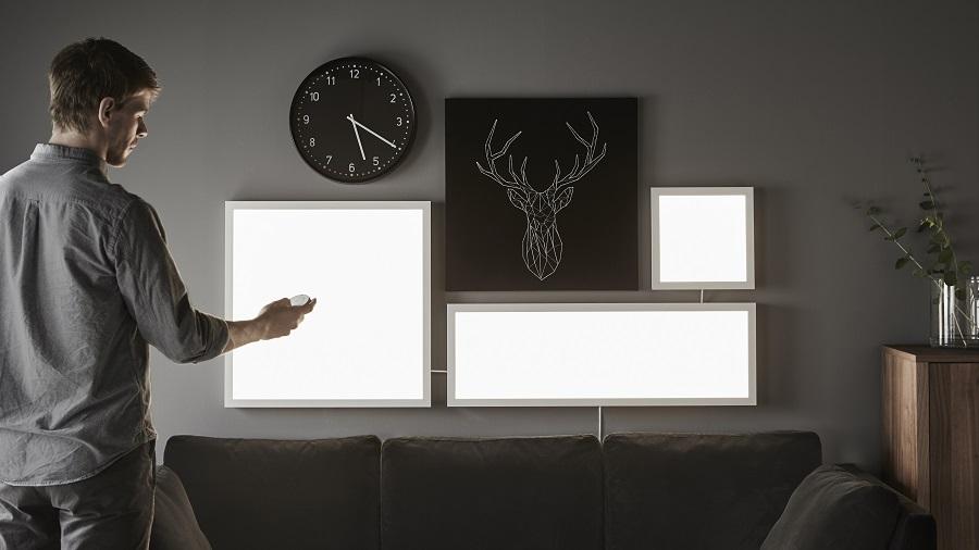 F5 Inteligentne Oświetlenie Sprawi że Pożegnamy Się Z