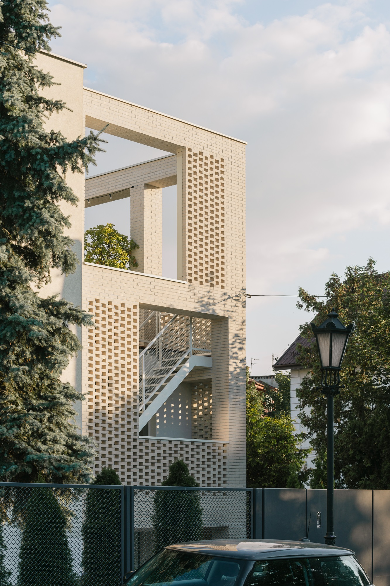 Najlepsze domy w Polsce: Dom dla W