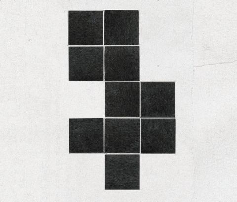 Logo of DEKALOG PRZETRWANIA – człowiek, gatunek zagrożony