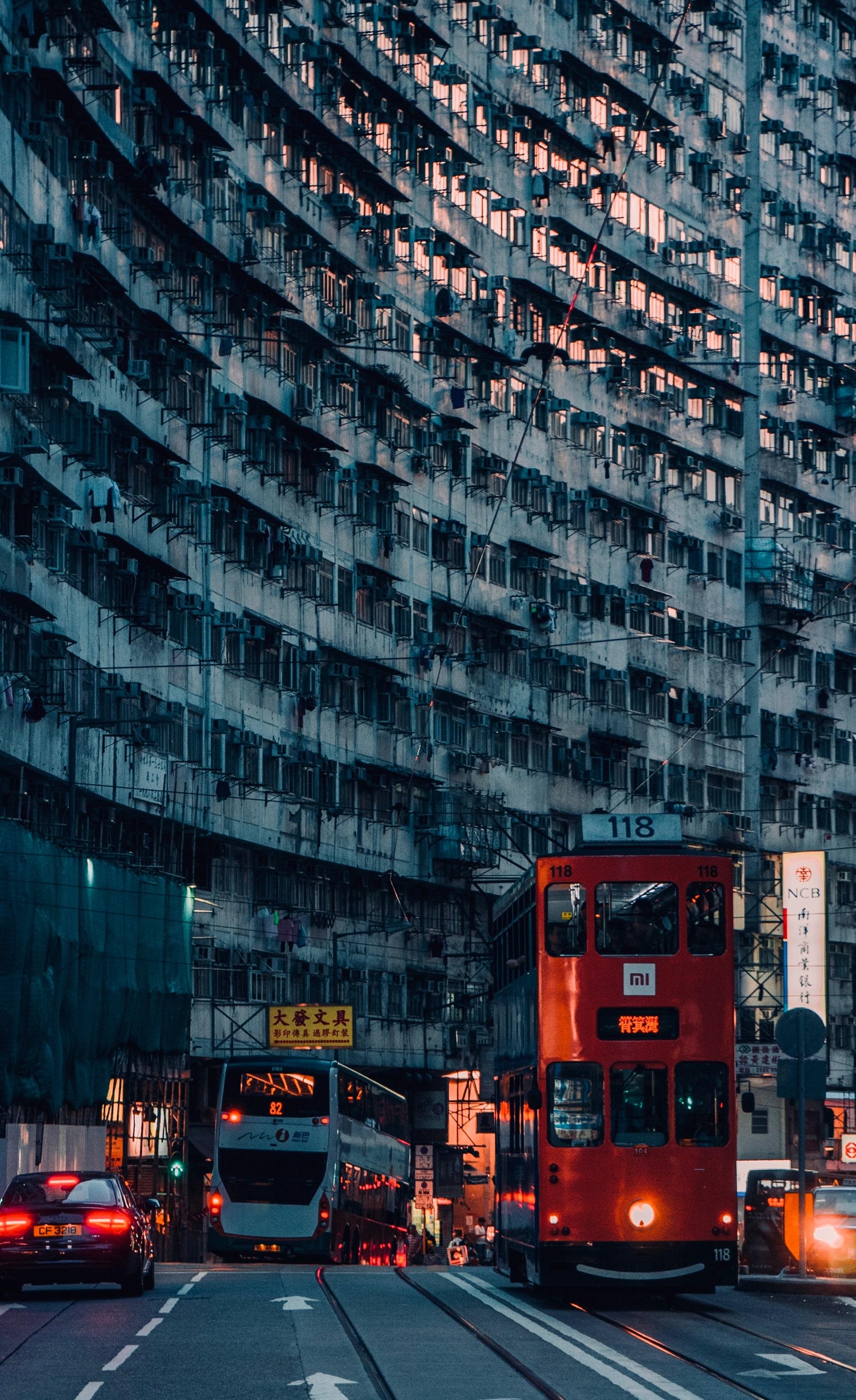 Hongkong planuje budowę jednej z największych sztucznych wysp na świecie