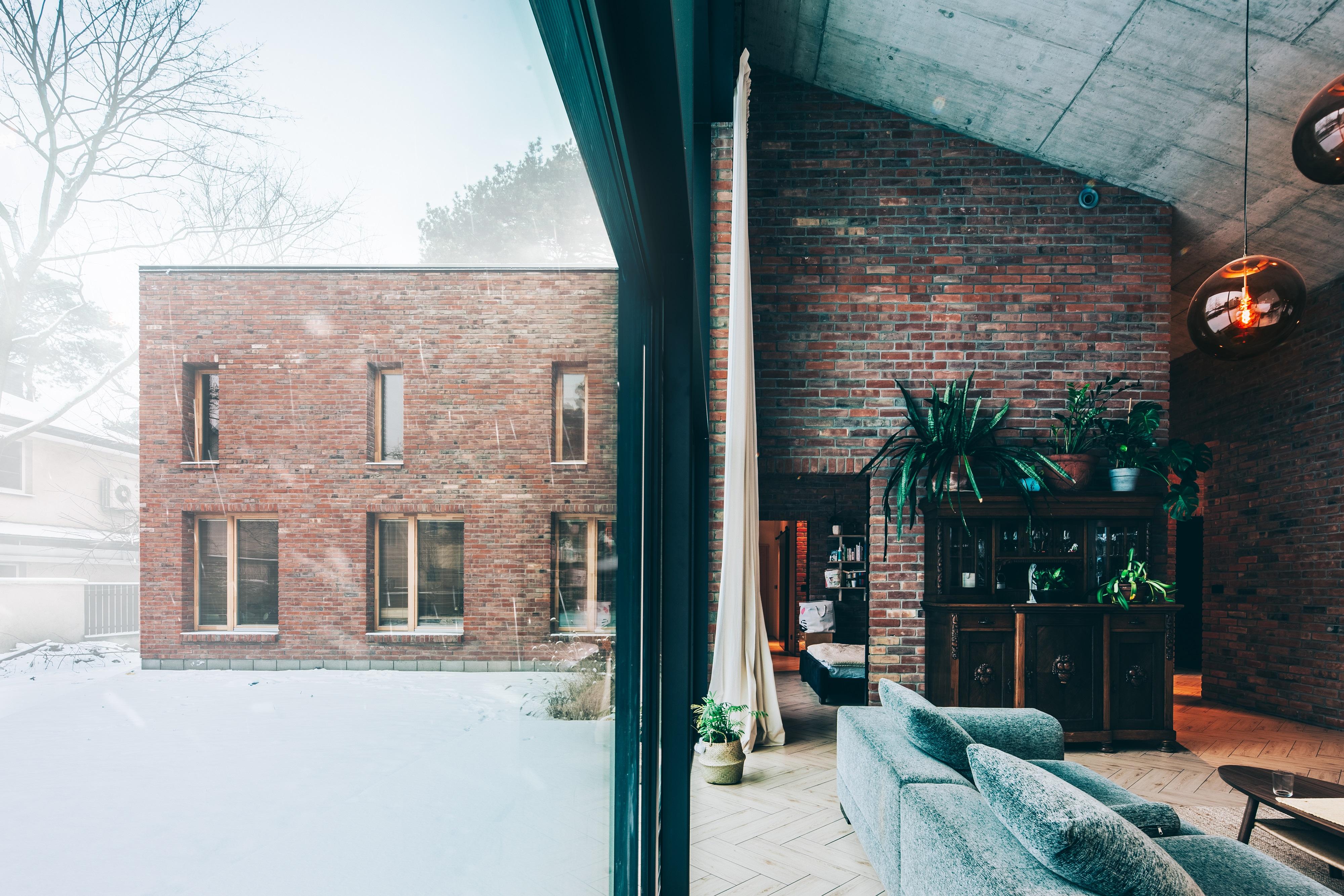 Najlepsze domy w Polsce: Naked House