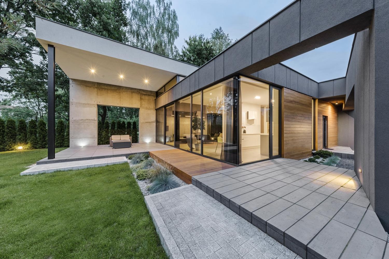 Najlepsze domy w Polsce: FIL House