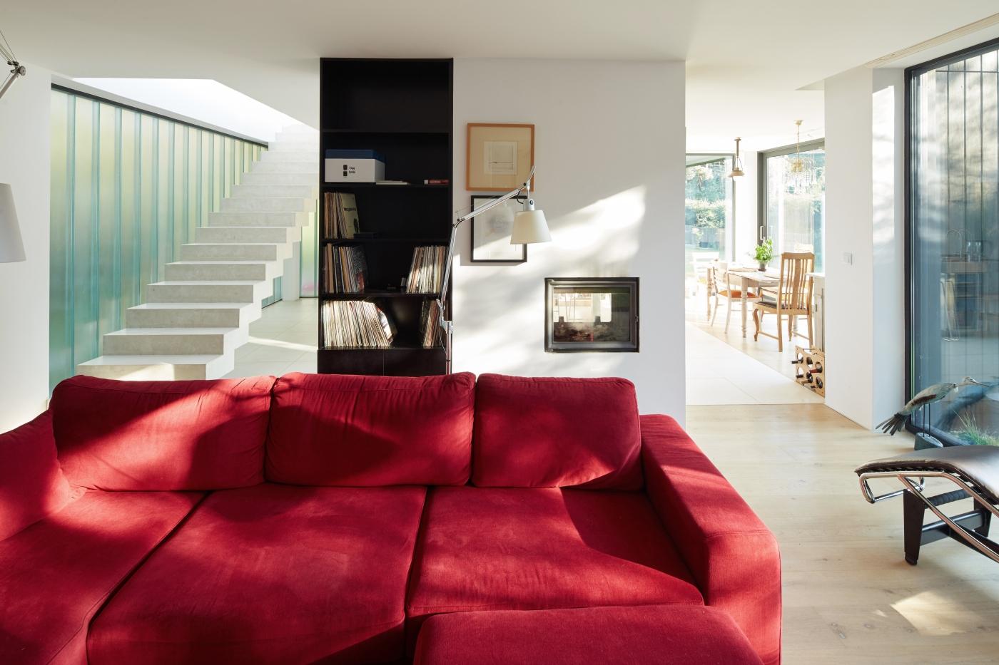Najlepsze domy w Polsce Dom Tetris