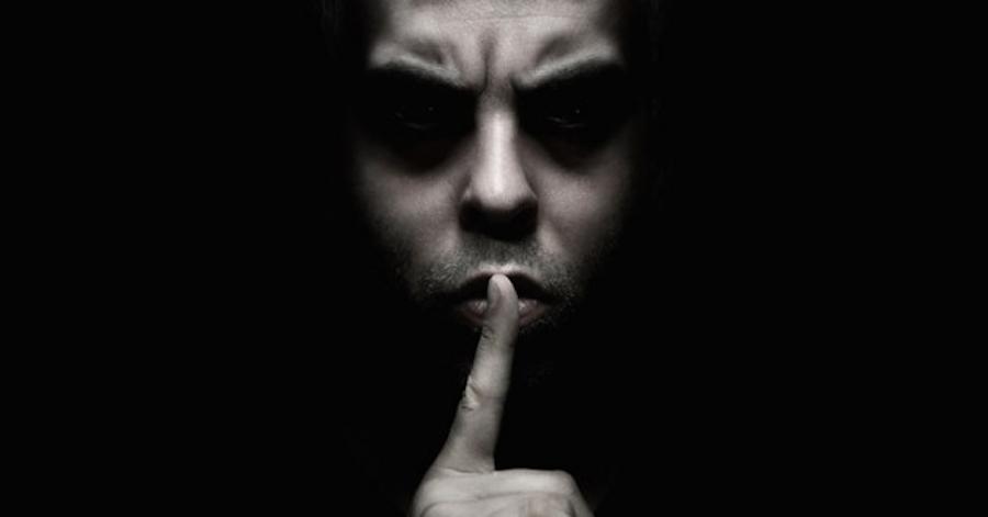 Bądź anonimowy