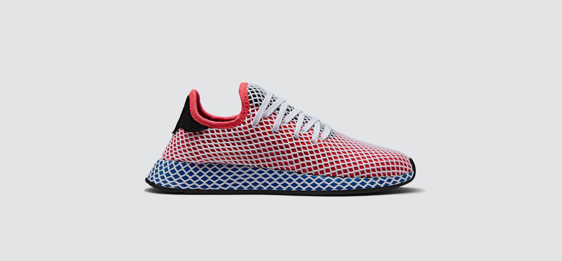 Deerupt nowe buty adidas zaprojektowane z myślą o Instagramie