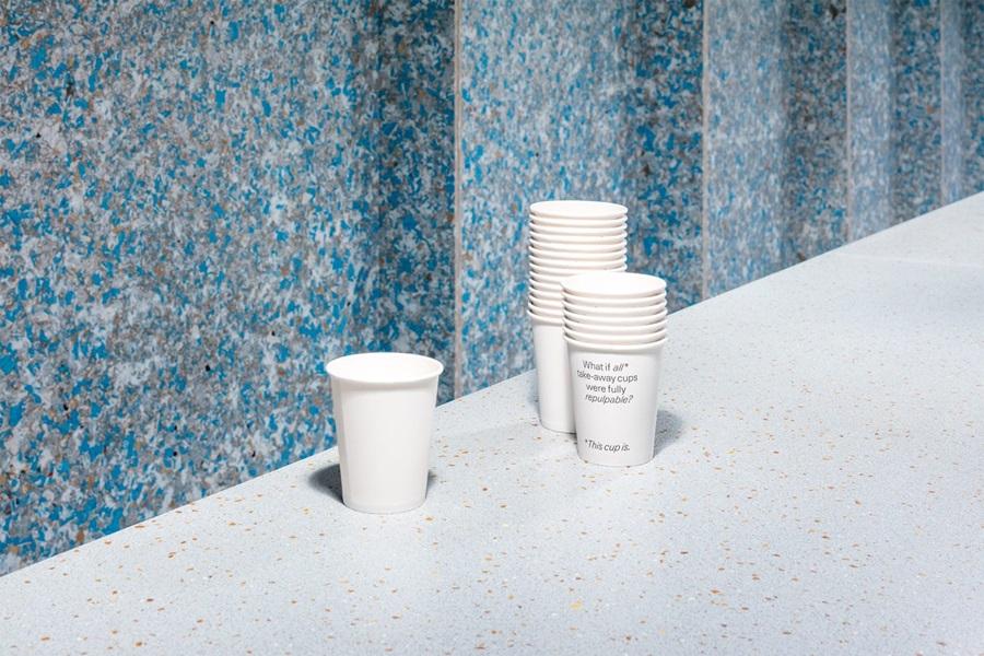Zero Waste Bistro restauracja z surowcow odnawialnych