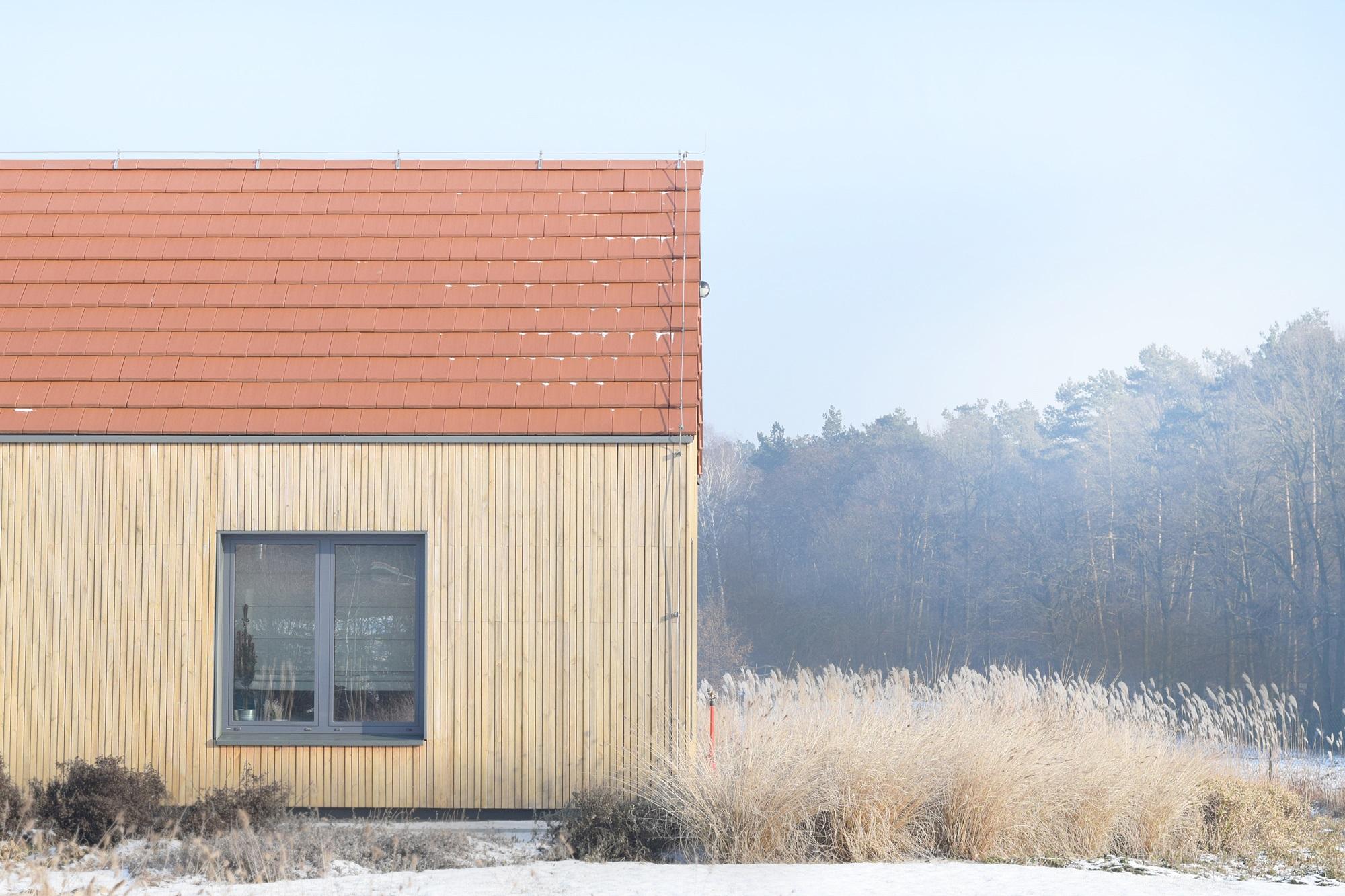 Najlepsze domy w Polsce Dom w Nowej Gorce