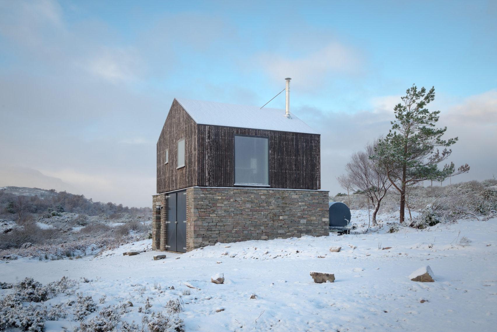 W Wielkiej Brytanii wybrano najlepszy dom 2018 roku