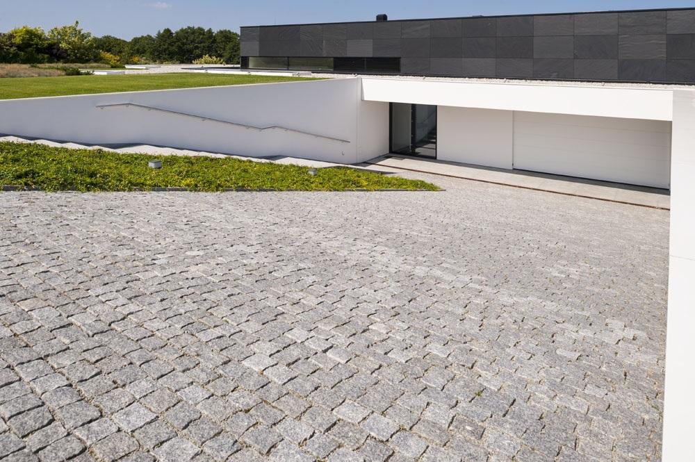 Najlepsze domy w Polsce Dom nad jeziorem