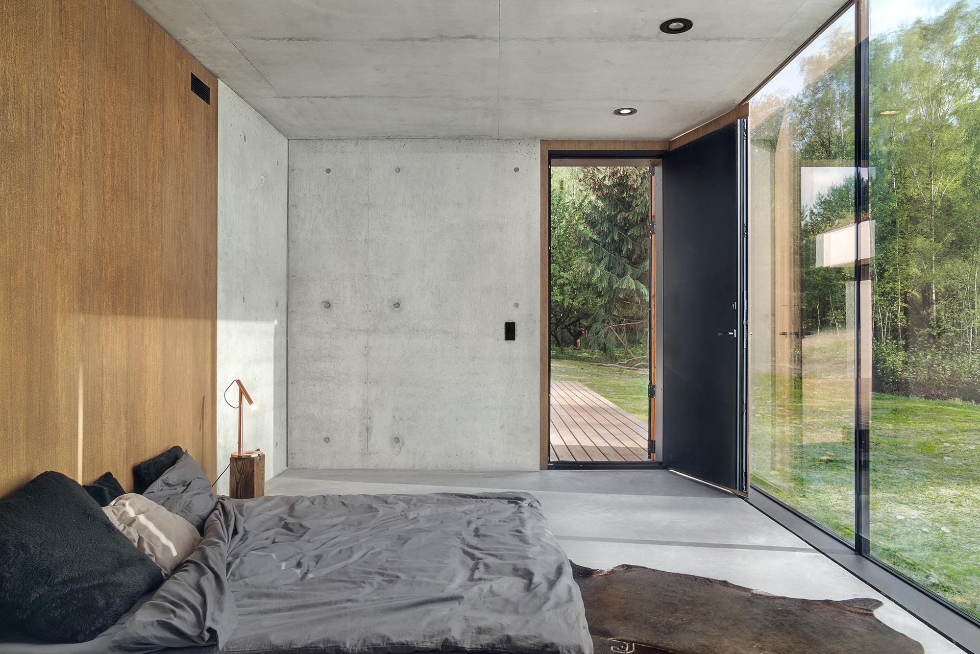 Najlepsze domy w Polsce: Dom JRv2 w Poznaniu