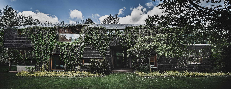 Najlepsze domy w Polsce Jungle House