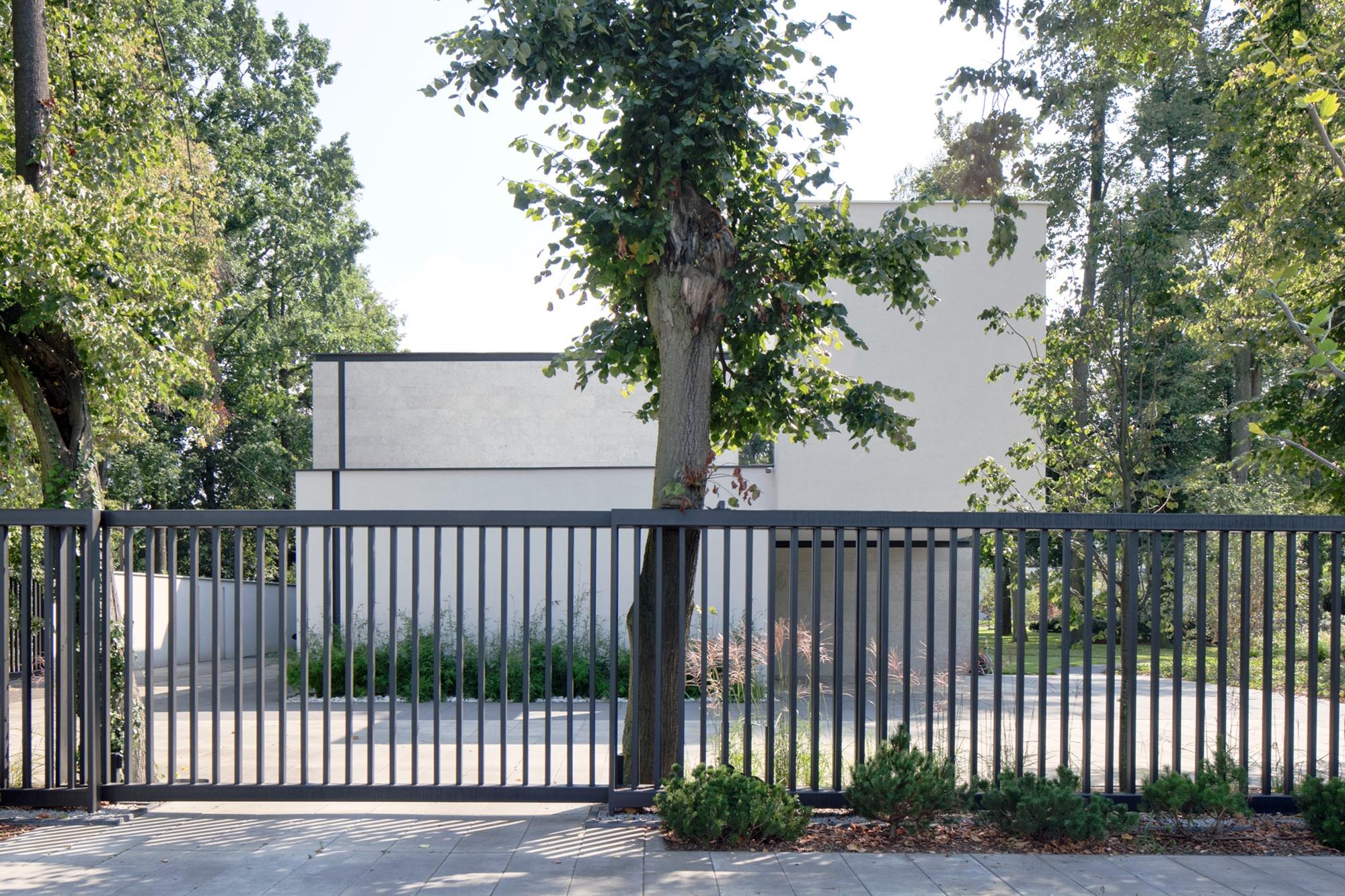 Najlepsze domy w Polsce: Long House