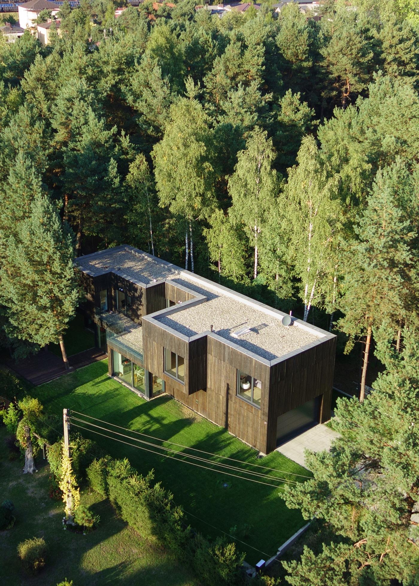 Najlepsze domy w Polsce: Dom Tetris